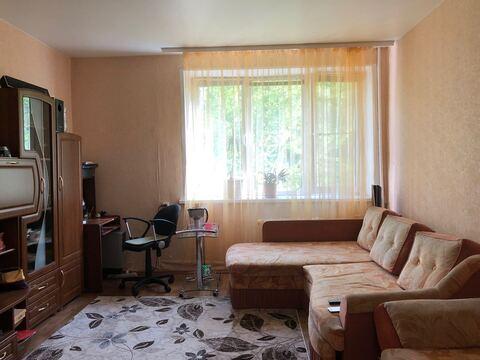 Комната в квартире на двух хозяев - Фото 1