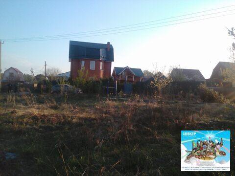 Участок 6 соток в д. Матвеевское, СНТ Калинка, - Фото 3