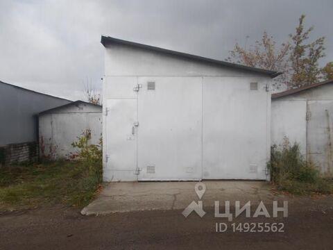 Продажа гаража, Тверь, Улица 2-я Куклиновка - Фото 2