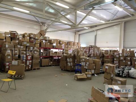 Продажа помещения пл. 5200 м2 под склад, производство, Домодедово . - Фото 2