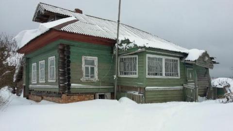 Дом в Переславском районе, д.Мишутино - Фото 1