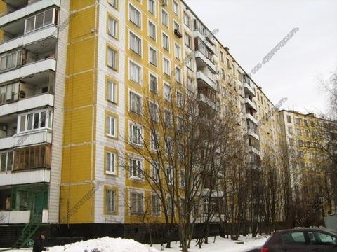 Продажа квартиры, м. Ясенево, Ул. Ясногорская - Фото 1