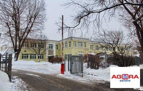 Продажа офиса, м. Чкаловская, Костомаровский пер. - Фото 4