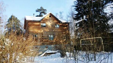 Капитальный дом в черте г.Королев - Фото 2