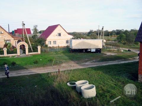 Продается дом с земельным участком, с. Сосновка, ул. Лесная - Фото 4