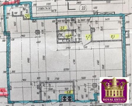 Аренда торгового помещения, Симферополь, Ул. Толстого - Фото 2
