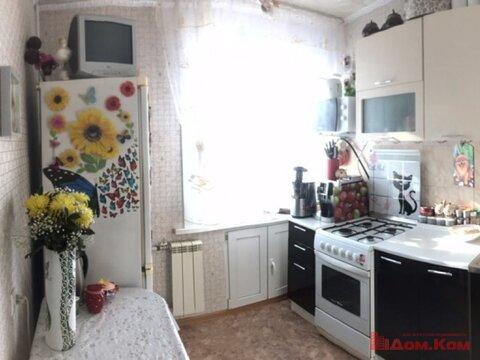 Продажа квартиры, Хабаровск, дос (Большой Аэродром) кв-л - Фото 1