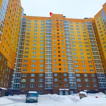 ЖК Советский 1ка 49м2 - Фото 5