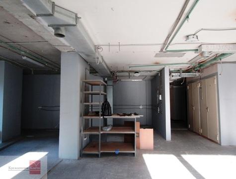 3-к квартира, 128 м2, 3/11 эт, Тетеринский переулок, 18с2 - Фото 5