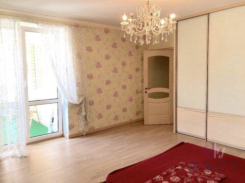Квартира, ул. Академика Бардина, д.48 к.а - Фото 4
