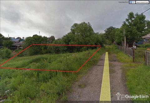 Продается земельный участок, г. Хабаровск, ул. Лотерейная, 51 школа - Фото 4