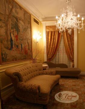 Квартира для ценителей истории Гагаринский переулок, дом 28 - Фото 5