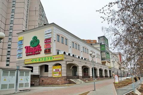 Псн 86,4 кв.м в действующем тоц в центре Красногорска, 6 км от МКАД - Фото 2