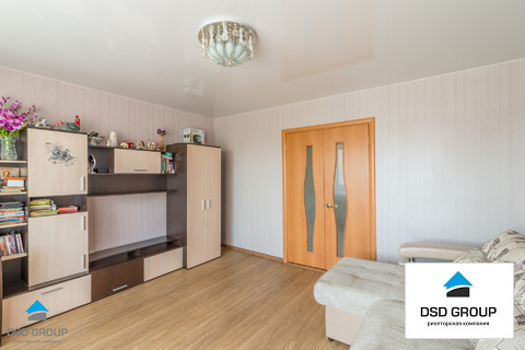 3-комнатная квартира, переулок Отрадный, 19а - Фото 2
