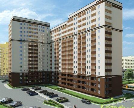 Продажа квартиры, Пенза, Ул. Ладожская - Фото 3