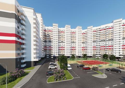 2х-комнатная квартира на ул.Батова - Фото 3
