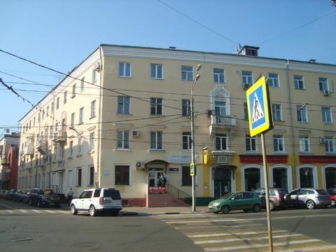 Продам 2-комнатную квартиру в центре с ремонтом - Фото 1