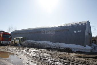 Продажа склада, Кострома, Костромской район, Улица 2-я Волжская - Фото 1