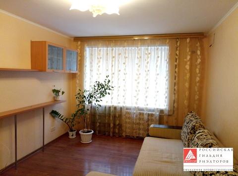 Квартира, пер. Ленинградский, д.66 - Фото 1