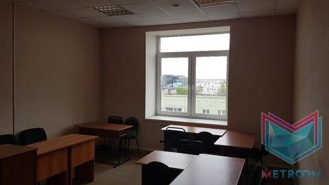 Офисное помещение 26,5 кв.м. Центр города, 5 этаж. - Фото 2