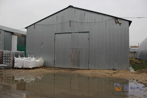 Аренда Производственно-складское помещение 360м. - Фото 3