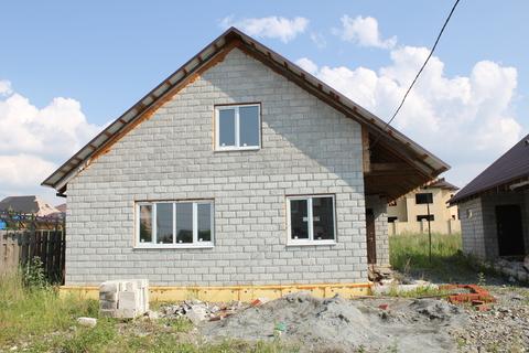 Дома, дачи, коттеджи, , ул. Старожилов, д.67 к.2 - Фото 1