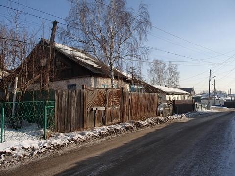 Дом Красноярск - Фото 1