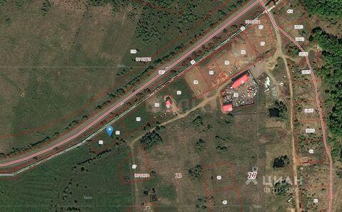 Продажа участка, Хабаровск, Березовское шоссе - Фото 1