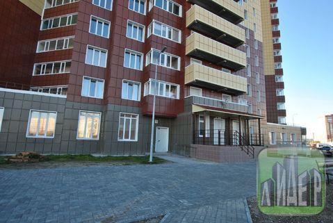 Торговые помещения ул.Нововартовская дом 5 - Фото 2