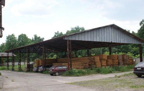 Продам производств.-складской комплекс 5071 м2 (мебельное пр-во) в - Фото 2
