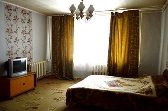 Аренда квартиры посуточно, Саранск, Ул. Республиканская - Фото 1