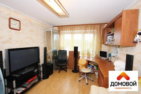 Уютная 3-комнатная квартира в экологически чистом районе города - Фото 2