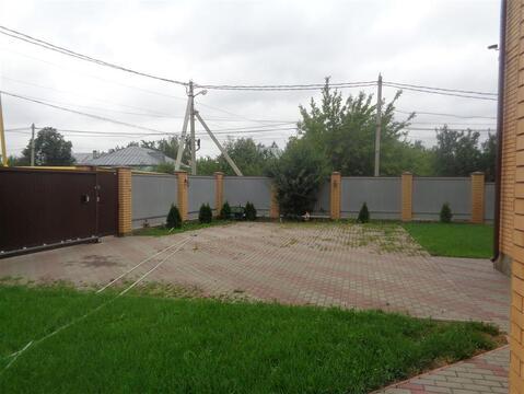 Сдается коттедж по адресу: город Липецк, улица Рыбалко общей площадью . - Фото 1
