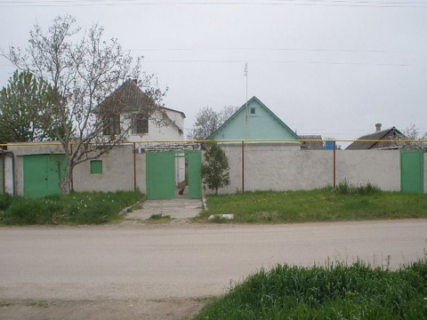 Продажа дома, Орловка, Красногвардейский район, Улица Садовая - Фото 4
