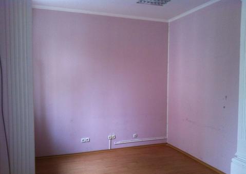 Аренда офиса 50.0 кв.м. Метро Волжская - Фото 3