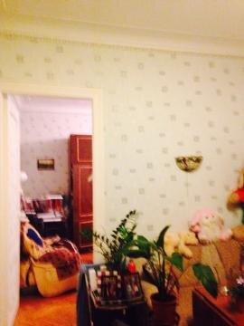 Многокомнатная квартира в сталинском доме рядом с метро Автовская ул 2 - Фото 5