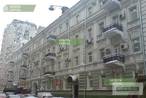 Аренда офиса, м. Сухаревская, Ул. Гиляровского - Фото 1