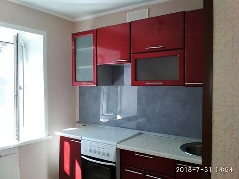 Продам 1-комнатную квартиру со свежим ремонтом в Кимрах, рядом Волга - Фото 3