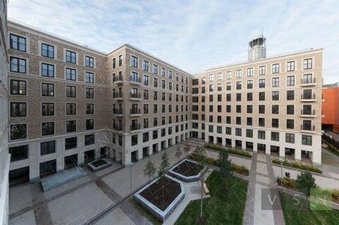Продается квартира г.Москва, Шлюзовая набережная - Фото 4