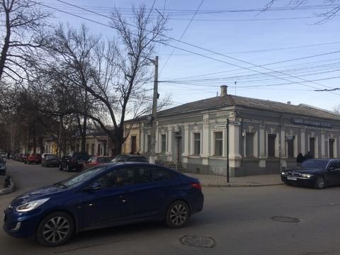 Офис На Долгоруковской 55 кв.м - Фото 1