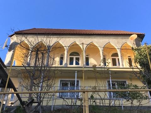 Коттедж в Сочи с ремонтом и мебелью - Фото 1