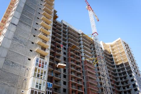 Строящийся жилой комплекс family-класса - Фото 5