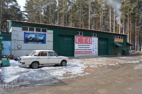 Продаю готовый бизнес 288 кв. м, Сосновоборск - Фото 2