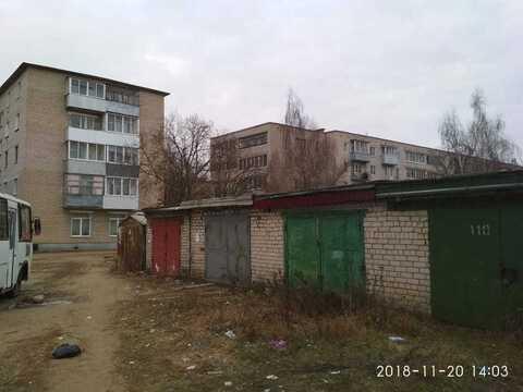 Продажа гаража в городе Кимры, электричество, яма, бак, все документы - Фото 2