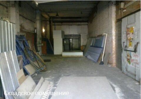Ппоизводственно-складские здания на Подъемной - Фото 5