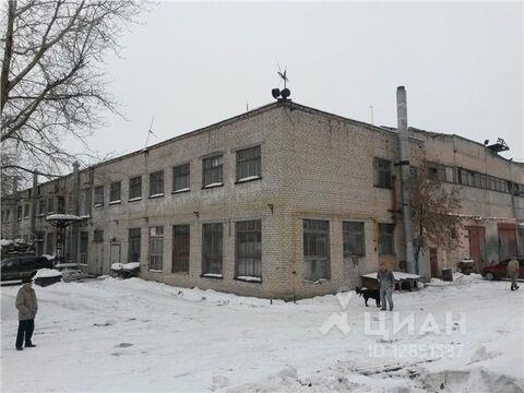Производственное помещение в Тюменская область, Тюмень Тарманы мкр, . - Фото 2
