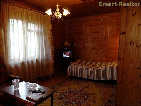 Продаю Дом (6сот,60м, СНТ), Иркутский р-н, 28 км Байкальского тракта - Фото 5