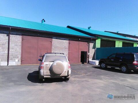 Продажа гаража, Усть-Илимск, Энтузиастов(Улыбка) - Фото 2