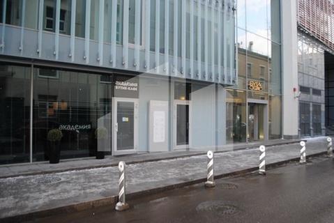 Продам Бизнес-центр класса A. 7 мин. пешком от м. Кропоткинская. - Фото 2
