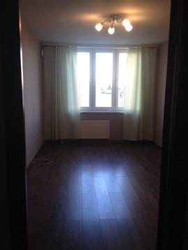 1-к квартира, 34 м2, 5/20 эт. - Фото 3